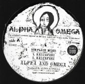 Alpha & Omega - Rastafari / Words Of Thy Mouth (Alpha & Omega / Mania Dub) 10""